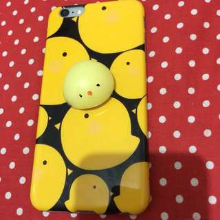 Softcase Squishy Duck
