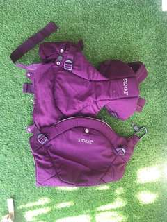 Stokke Baby Carrier (3in1)