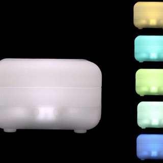 100 ml USB Ultrasonic Diffuser