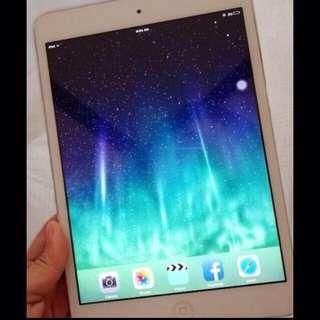 Sale my iPad