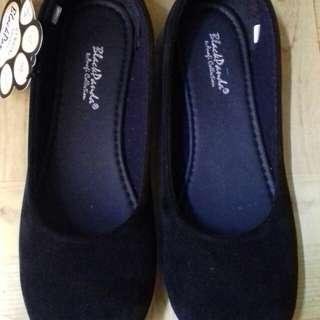 Flatshoes blackpanda