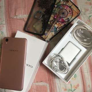 Oppo a37 complete (NO SWAP)