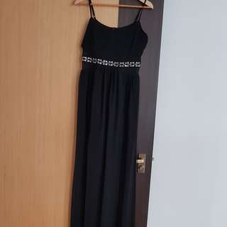 Forever 21 Size M Evening Dress