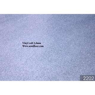 lantai vinyl  roll 1.6mm motif kayu