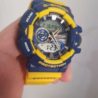 G-Shock for sale (sale at $110 for the next 3 days)