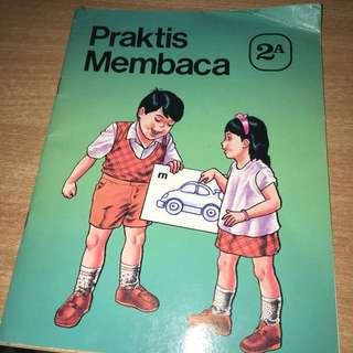 Praktis membaca 2A