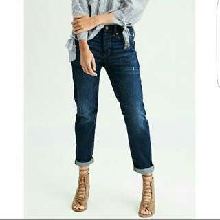 American Eagle Outfitters (Boyfriend Jeans)