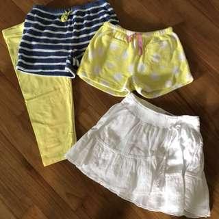 Girl's Clothing bundle
