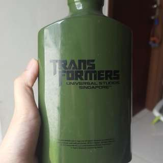 botol minum transformers universal studio singapore