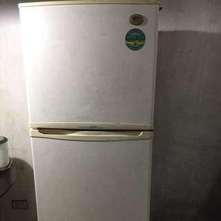 6c'ft Refrigerator