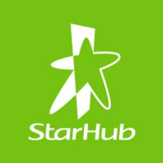StarHub Home broadband 200mbps - 3 months transfer