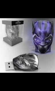 Black Panther 8GB USB thumbdrive (Exclusive and Limited)