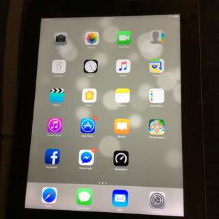 ipad 4 wifi plus LTE 16gb