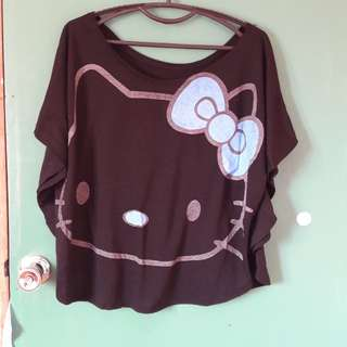 HELLOKITTY TOP