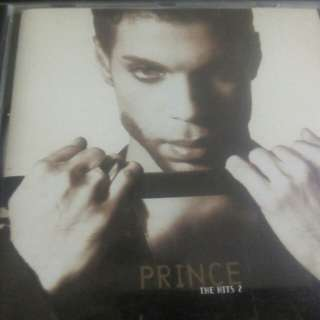 PRINCE - Greatest Hits Imported