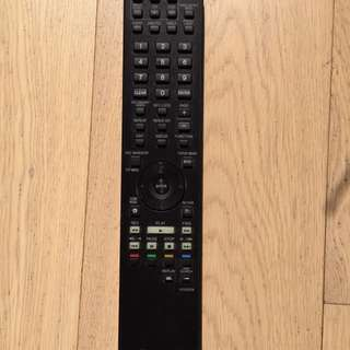 Pioneer Blu ray Player Remote 先鋒 藍光 遙控