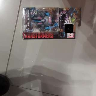 Transformer titans return-legend class gnaw