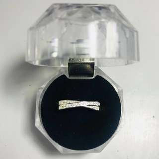 Ladies Ring w/ Stone