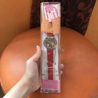 Original elle girl watch
