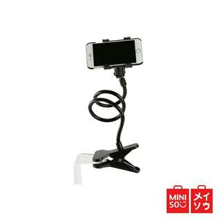 MINISO Official phone stand Lazy Pod // JASTIP TERMURAH!