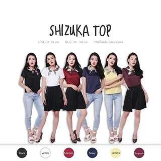 Shizuka Top