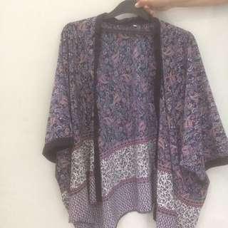 Kimonos outerwear