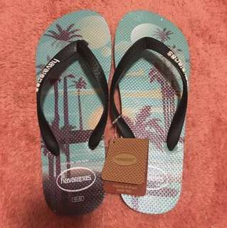 Authentic Havaianas Summer collection slippers