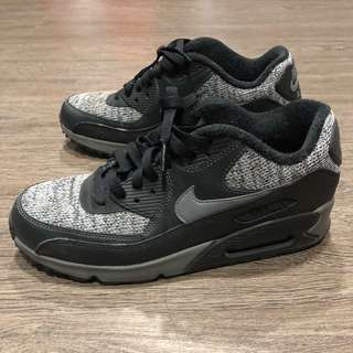 Nike Airmax 90 Essential Knit Edition Sneaker