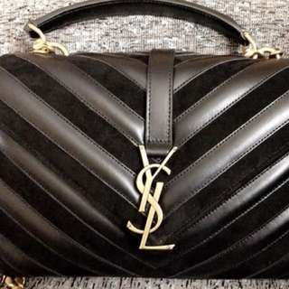 Authentic ysl medium