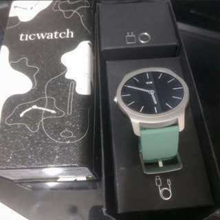 智能 手錶 Ticwatch 2 Android Wear / Watch 適合 iPhone LG 小米 Huawei Samsung 等手機