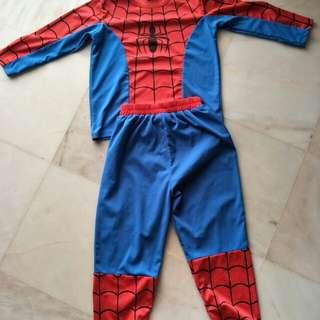 Spiderman Kids Pyjamas