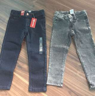 Target Kids Jeans