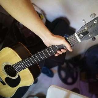 Morris guitar classical