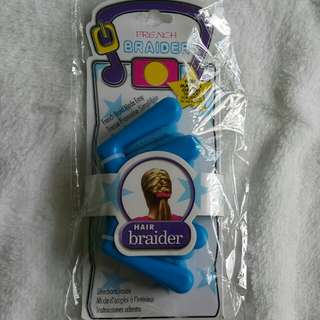 Hair braider