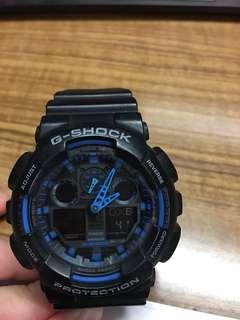 ghost 手錶