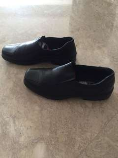 Ecco dressed shoes