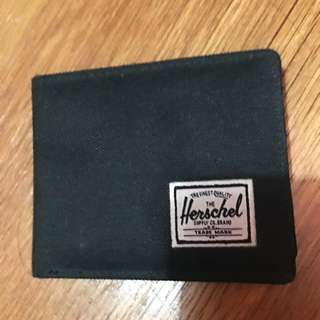 Herschel Supply Co. Men's Wallet AUTHENTIC!