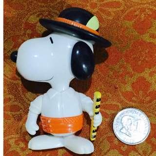 Snoopy Poland Toy