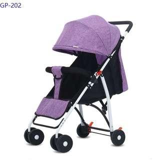 Stroller 4kg new item