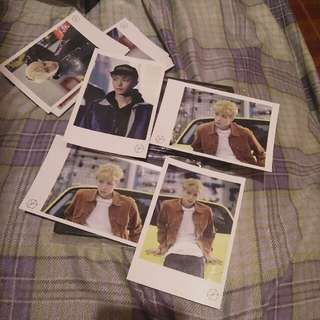 Lay Official Exodus Polaroid