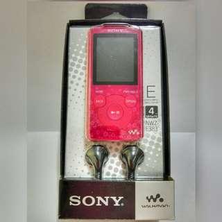 Sony MP3