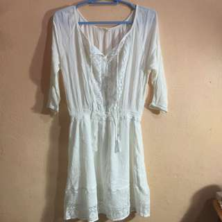 Hollister Boho Dress