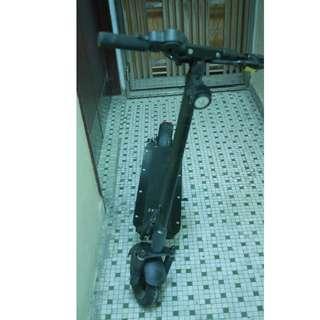 Patgear X5 電動滑動車 500W 48V 8寸