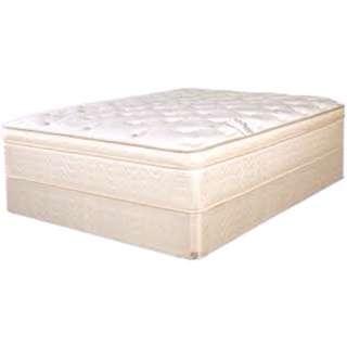 Westin Luxury Heavenly Bed Mattress & Boxspring