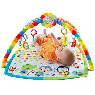 Fisher Price Musical Baby Play Gym.
