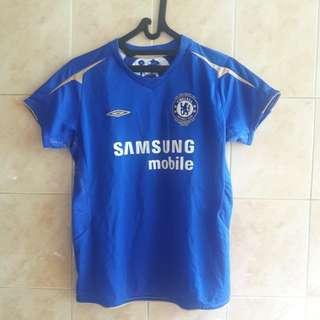 Umbro Chelsea Jersey