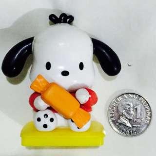 Sanrio Pochacco Toy