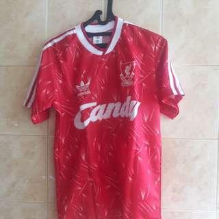 Adidas Classic Liverpool Jersey