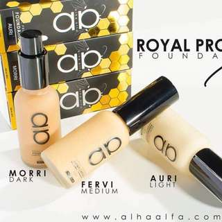 ALHA ALFA PROPOLIS Foundation