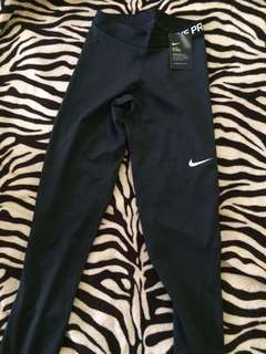 NIKE Full length leggings